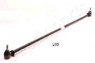 Поперечная рулевая тяга JAPANPARTS CRL00
