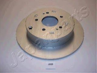 Диск тормозной JAPANPARTS DP-520