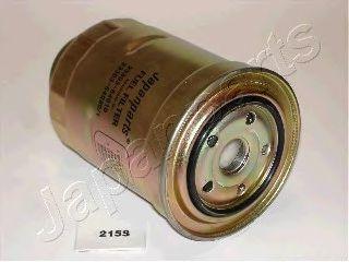 Фильтр топливный JAPANPARTS FC215S
