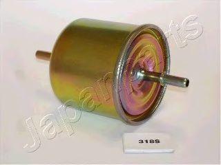 Фильтр топливный JAPANPARTS FC318S