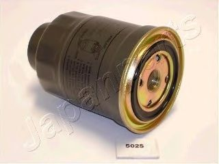 Фильтр топливный JAPANPARTS FC-502S