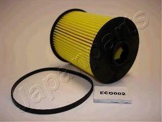 Фильтр топливный JAPANPARTS FC-ECO002