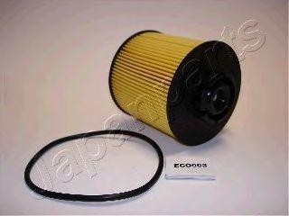 Фильтр топливный JAPANPARTS FC-ECO003