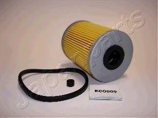 Фильтр топливный JAPANPARTS FC-ECO009
