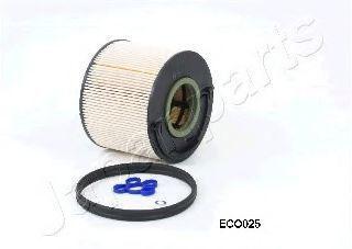 Фильтр топливный JAPANPARTS FCECO025