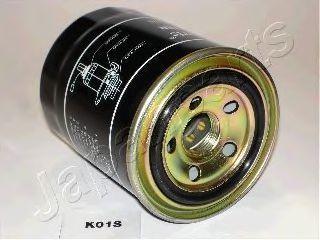 Фильтр топливный JAPANPARTS FCK01S