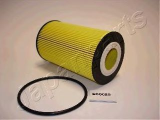 Фильтр масляный JAPANPARTS FO-ECO020