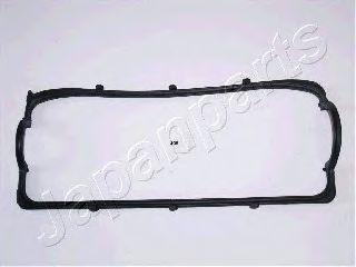 Прокладка, крышка головки цилиндра JAPANPARTS GP408