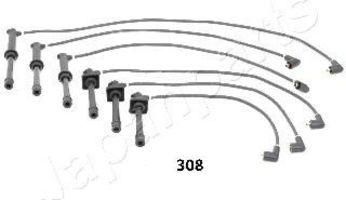 Провода высоковольтные комплект JAPANPARTS IC-308