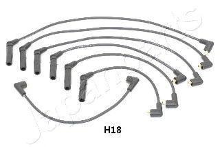 Комплект проводов зажигания JAPANPARTS ICH18