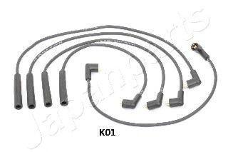 Провода высоковольтные комплект JAPANPARTS ICK01