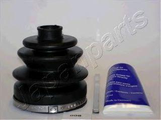 Пыльник ШРУС JAPANPARTS KB008