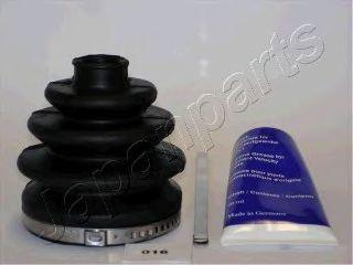 Пыльник ШРУС JAPANPARTS KB016
