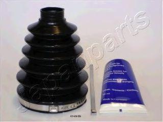 Пыльник ШРУС JAPANPARTS KB085