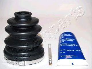 Комплект пылника, приводной вал JAPANPARTS KB300