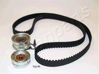 Изображение Ремкомплект ремня ГРМ JAPANPARTS KDD297A: цена