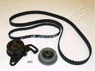 Комплект ремня ГРМ JAPANPARTS KDD500