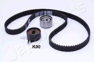 Ремкомплект ремня ГРМ JAPANPARTS KDDK00