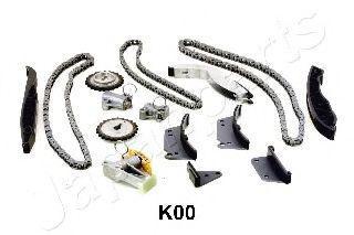 Ремкомплект цепи ГРМ JAPANPARTS KDKK00