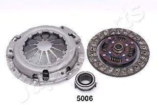 Комплект сцепления JAPANPARTS KF5006