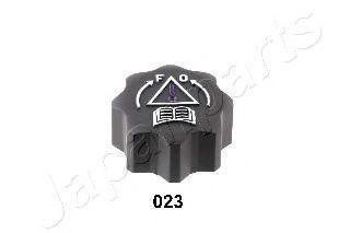 Крышка, радиатор JAPANPARTS KH023