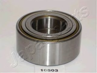 Подшипник ступицы колеса комплект JAPANPARTS KK-10503