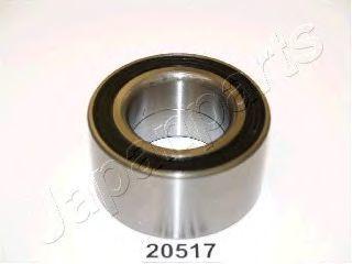 Подшипник ступицы колеса JAPANPARTS KK-20517