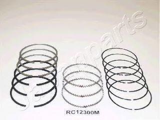 Поршневое кольцо JAPANPARTS RC12300M