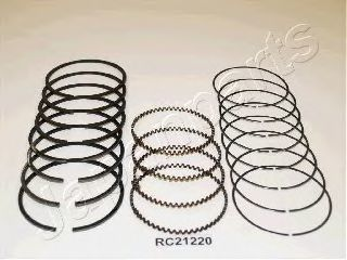 Поршневое кольцо JAPANPARTS RC21220
