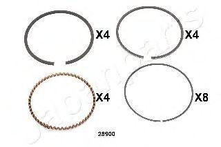 Поршневое кольцо JAPANPARTS RC28900