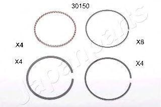 Поршневое кольцо JAPANPARTS RC30150