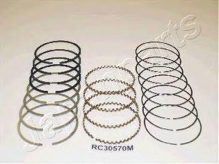 Поршневое кольцо JAPANPARTS RC30570M