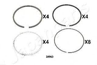 Поршневое кольцо JAPANPARTS RC30960