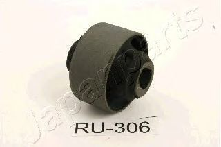 Кронштейн подушки рычага JAPANPARTS RU306
