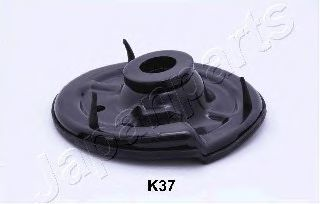 Опора амортизатора JAPANPARTS RU-K37