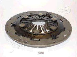 Нажимной диск сцепления JAPANPARTS SF498