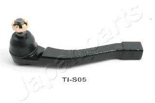 Наконечник рулевой тяги JAPANPARTS TIS04R