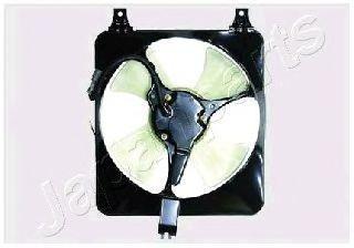 Вентилятор, охлаждение двигателя JAPANPARTS VNT191012
