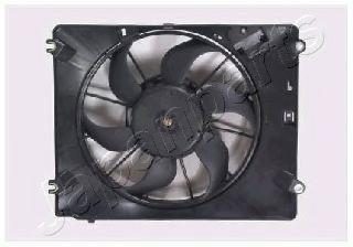 Вентилятор, охлаждение двигателя JAPANPARTS VNT191789