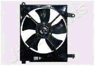 Вентилятор, охлаждение двигателя JAPANPARTS VNT311005