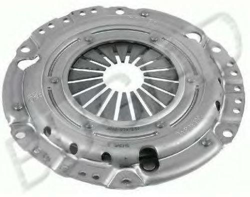 Нажимной диск сцепления BUGIAD BSP22139
