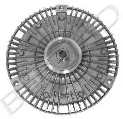 Сцепление, вентилятор радиатора BUGIAD BFC105