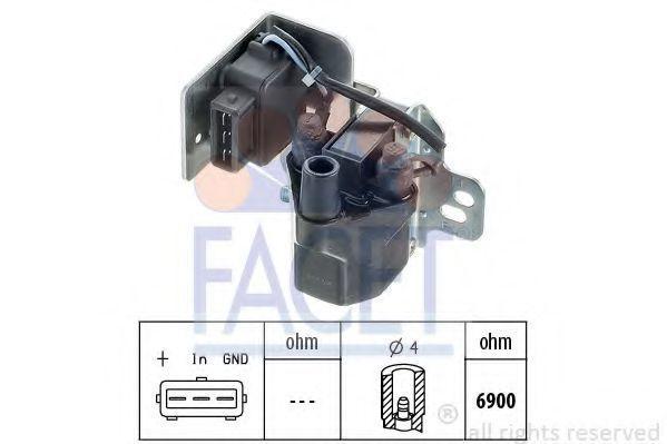 Элемент катушки зажигания FACET 98016