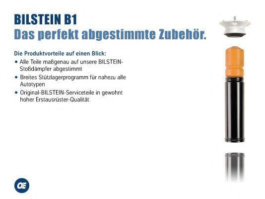 Опора стойки амортизатора BILSTEIN BIL002885
