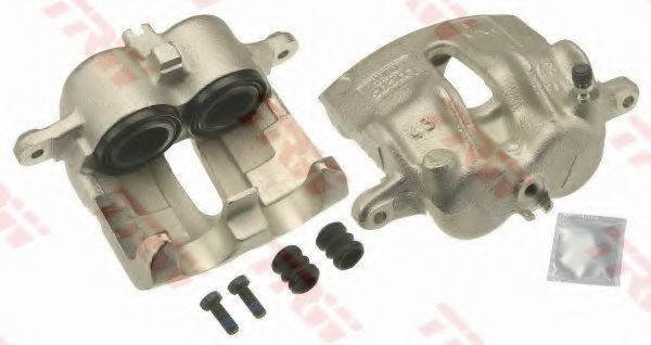 Суппорт тормозной TRW BHT121E