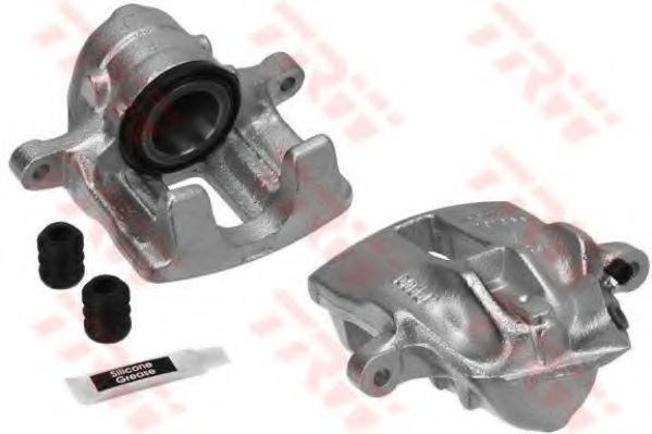 Суппорт тормозной TRW BHV 110 E