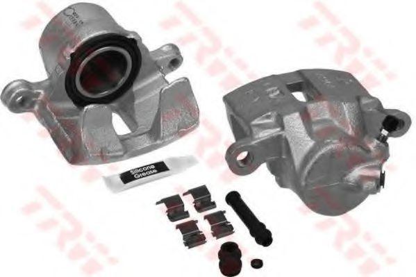 Суппорт тормозной TRW BHW366E