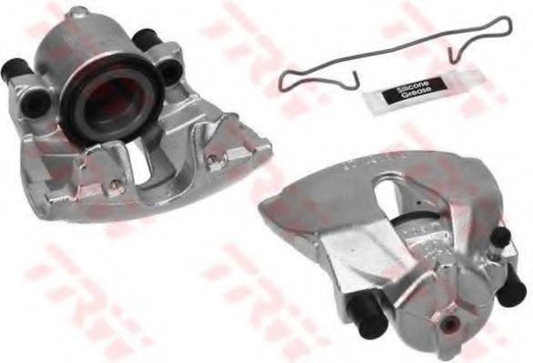 Суппорт тормозной TRW BHX 221 E