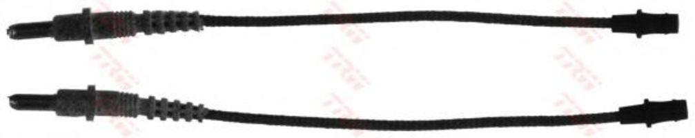 Купить Датчик износа тормозных колодок TRW GIC182