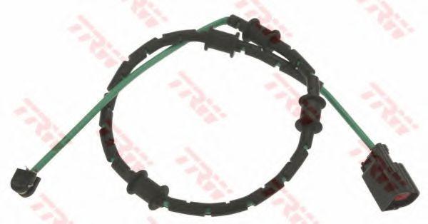 Купить Датчик износа тормозных колодок TRW GIC373